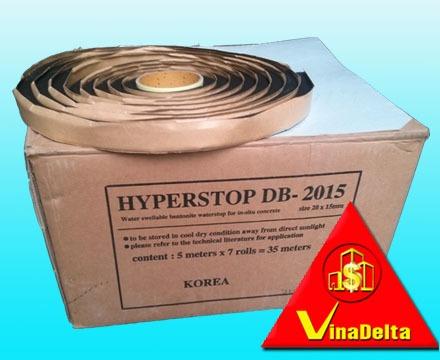 Hypertop DB 2015