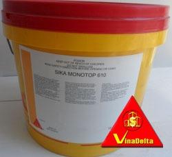 Sika® MonoTop®-610