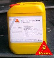 Sika ViscoCrete 2670